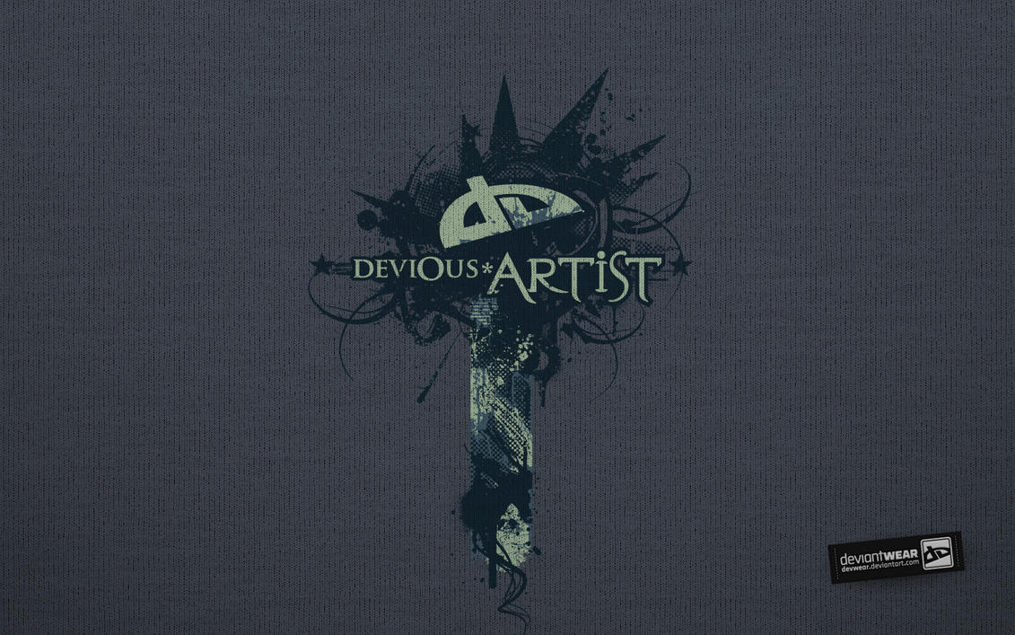 deviousArtist_Wallpaper by deviantARTGear