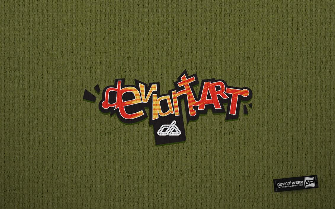 Kinetic_Wallpaper by deviantARTGear