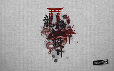 Samurai_Wallpaper