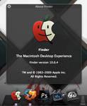 Finder Apple