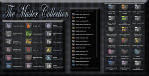 CS5 - The Master Collection