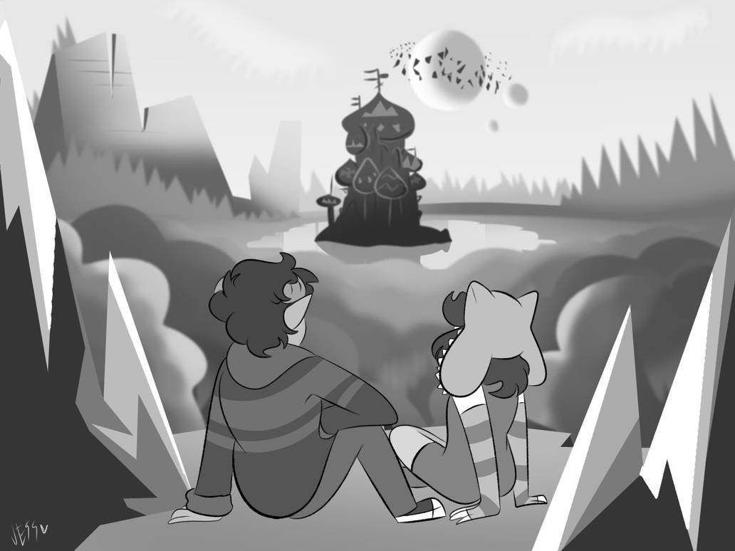 An Sky Vs Animatic (Link in Des)