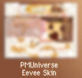 PMU: Eevee Skin by Deleca-7755
