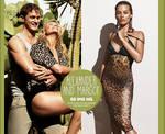 Photopack 62 - Alexander Skarsgard y Margot Robbie by photoshootarchive