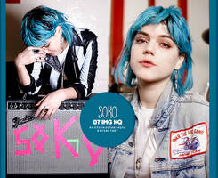 Photopack 156 - Soko by photoshootarchive