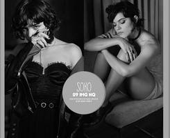 Photopack 157 - Soko by photoshootarchive