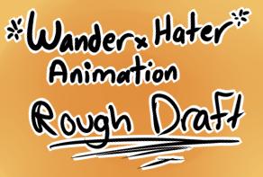WxH rough draft by DuskofGold5