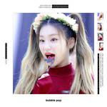Bubble Pop coloring / 04