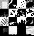 16 Icon Textures By Kitsune #3