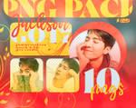 GOT7 JACKSON (FENDI) PNG PACK  #46