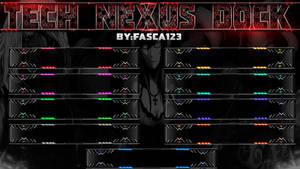 TECH Nexus Dock By FASCA123