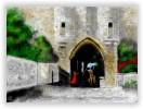 castle by drawsattention
