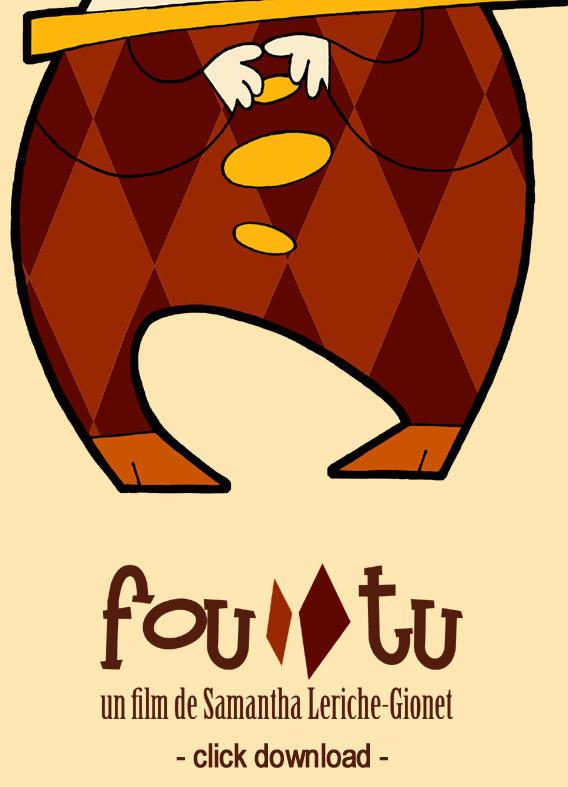 + FILM : Fou tu + by boum