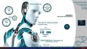 iRobot Nod32 v2 Updated: 06-10-2021