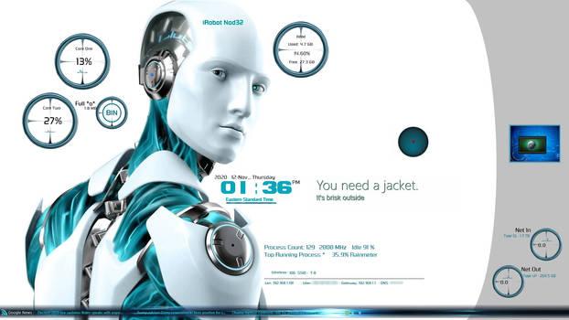 iRobot Nod32 1