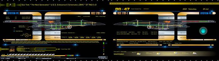 Star Trek - The Next Generation - E v3 07-25-2021 by Thinkr8