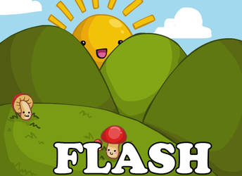 Flash :: Mushroom Hill