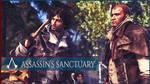 Assassin's Sanctuary - CH 1 - AC Rogue FF