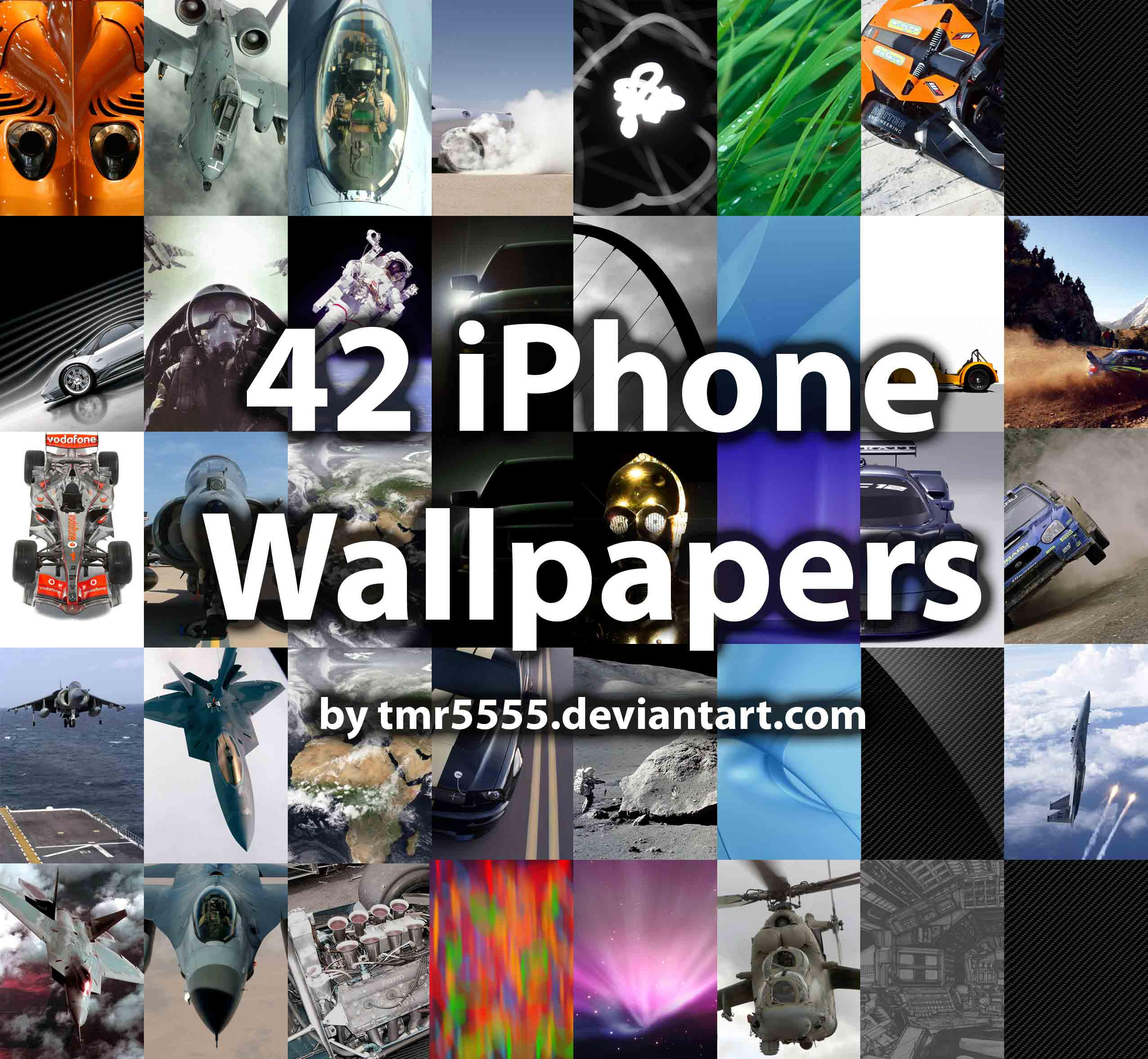 Iphone wallpapers by tmr5555