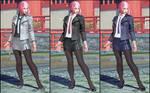 Formal Alisa [Tekken 7 PC mod]