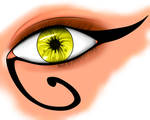 Eye of Horus Animation