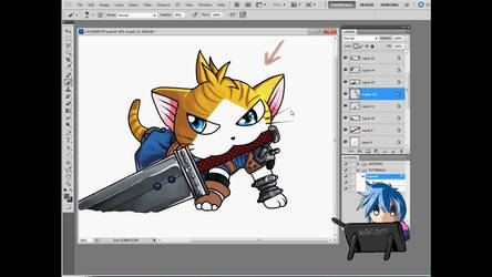 Wave's Video Coloring Tutorial!