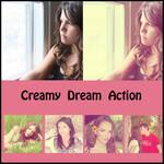 Creamy Dream