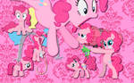 All of Pinkie wallpaper