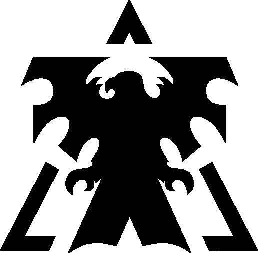 Vector Terran Logo by elrondsmith
