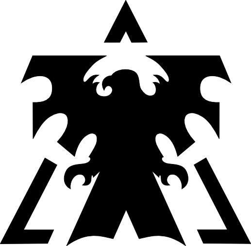 black nike logo wallpaper