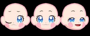 [MMD] Cutie Head Download