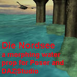DieNordsee for Poser and DS