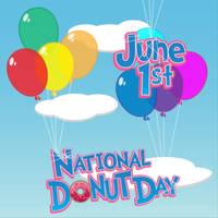 FCCU 2018 National Donut Day
