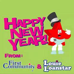 FCCU 2019 New Years