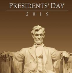 2019 FCCU Presidents Day