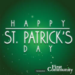 FCCU 2019 St Patricks Day