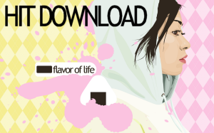 Flavor of Life Wallpaper Pack by hishy