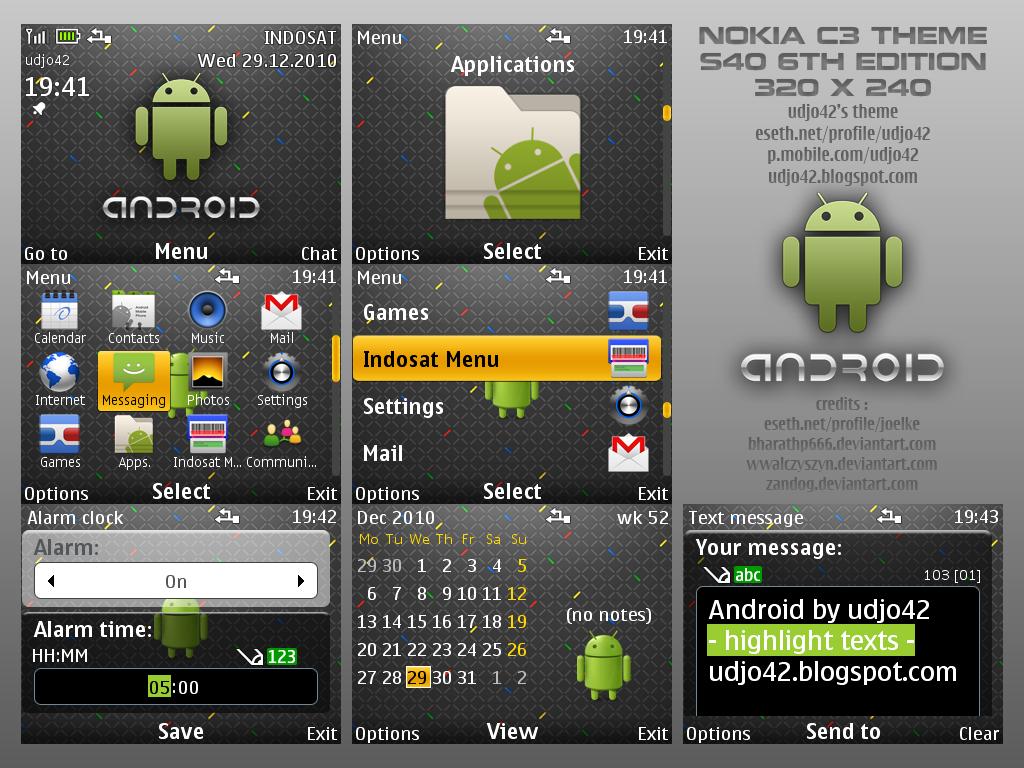 Nokia 5310 Nth Themes Free Free Apps Termurah 2018 $ Www