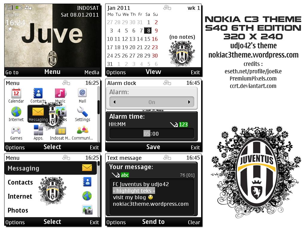Juventus by udjo42 on DeviantArt