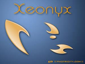 Xeonyx Cursors