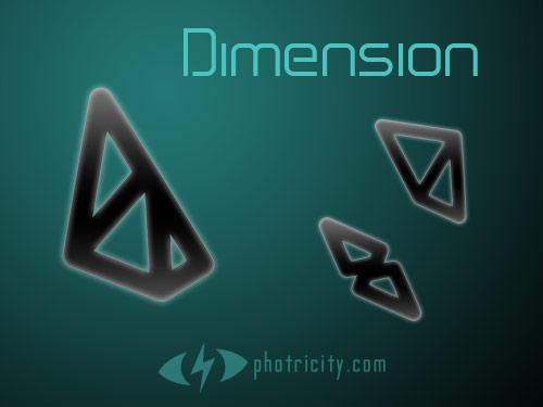 Dimension Cursors by ejosh