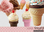 Cold Treats PNGS