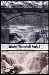 Waterfall Stock Pack 1