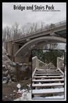 Bridge and Stairs Pack