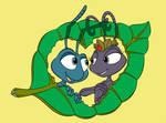 A bug's Life - by Danlorstudio