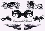 Ornamental Beasts