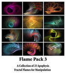 Sya's Flame Pack 3