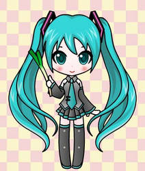 vocaloid maker - Vocaloid Dress Up Game by tyrblue