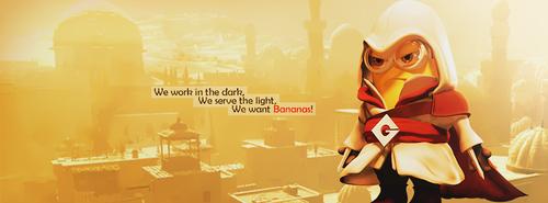 Minions Creed II - Gru's Revelations by D-Costarelo