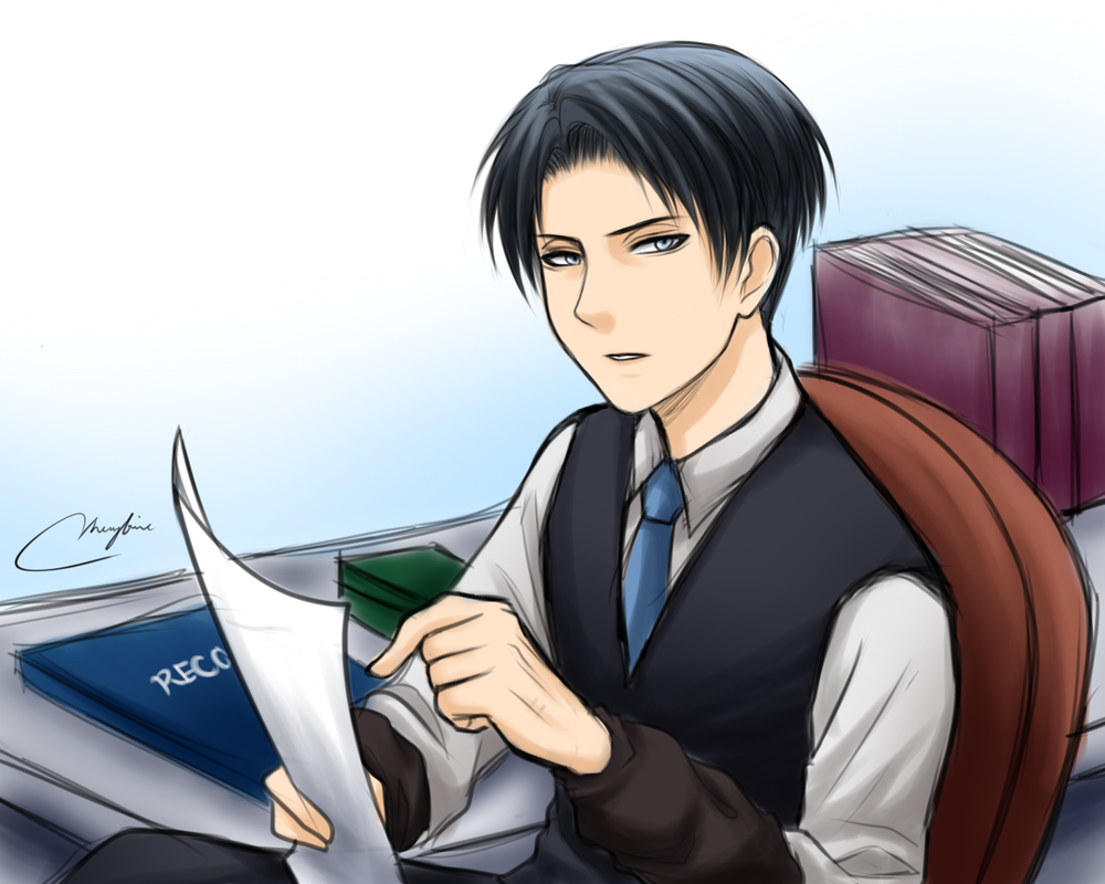 Teacherlevi x studentreader summa cum laude by vhenyfire on deviantart